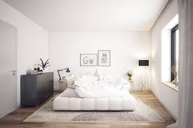 House Bedroom Design Bedroom Home Simple Scandinavian Style Bedroom Design