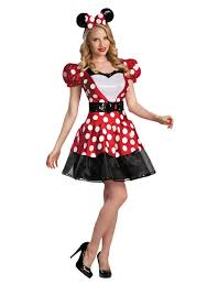 minnie mouse costumes u0026 dresses halloweencostumes com