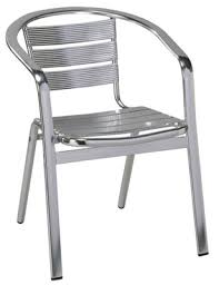 Outdoor Aluminum Chairs Outdoor Aluminum Chair Aluminum - Outdoor aluminum furniture