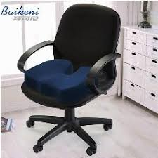best office chair cushion for sciatica lower back coccyx pain