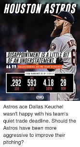 Houston Astros Memes - houston astros disappointment is a little bit of an understatement