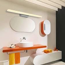 spiegellen fürs badezimmer bad spiegelleuchten minimalist badezimmer spiegelleuchten