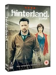 Seeking Season 3 Dvd Hinterland Season 3 Dvd Arrow