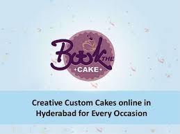 for almost any occasion order cakes online in hyderabad