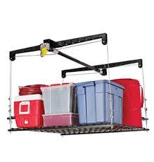 garage ceiling storage lift