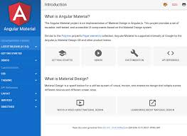 10 essential material design resources and tutorials u2014 sitepoint