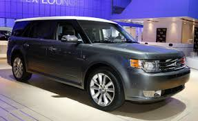 ford flex reviews ford flex price photos and specs car and