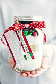 Cookie Mix In A Jar Christmas Gifts Mason Jar Gift M U0026m Christmas Cookies Free Printable Chelsea U0027s