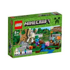 minecraft jeep wrangler lego minecraft the iron golem 21123 20 00 hamleys for lego