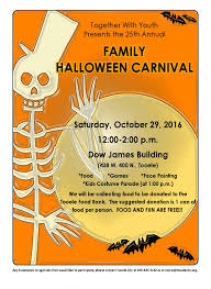 two spooktacular halloween events with tooele city tooele city