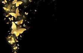 wallpapers of glitter butterflies wallpaper background butterflies design gold sparkle butterfly