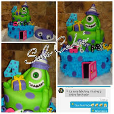 17 monsters images birthday party ideas