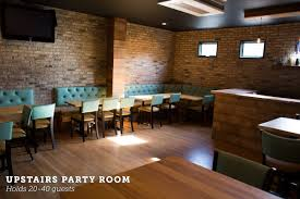 private parties country club chicago wrigleyville