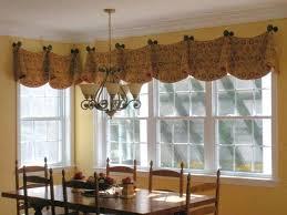 Valance Ideas For Kitchen Windows Custom Kitchen Valance Ideas Kitchen Valance Curtain Ideas