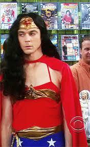 Sheldon Cooper Halloween Costume Penny U0026 Sheldon Cooper Big Bang Theory Big Bang