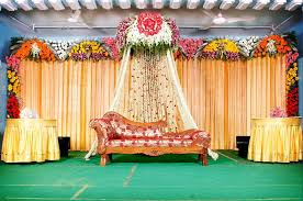 Beautiful Wedding Stage Decoration Home Mehndi Decorations Ideas U2014 All Home Ideas And Decor