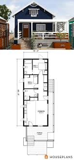 small beach house floor plans cottage style house plan 2 beds 2 00 baths 891 sq ft plan 497