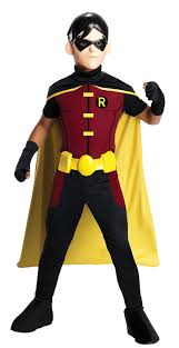superhero costumes for boys costume craze