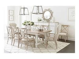stanley dining room set stanley furniture juniper dell cottage style rectangular dining