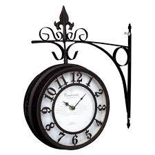 clocks wall decor shop use u0026 decor time concept inc