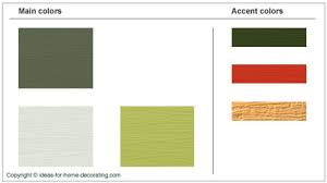 gallery for olive green paint samples colors that match olive