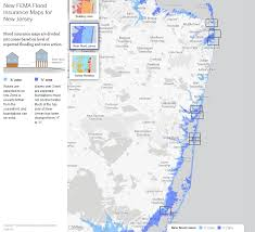 Fema Map Fema Redraws The Lines The Biggert Waters Flood Insurance Reform
