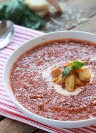 Ina Garten S Roast Chicken Ina Garten U0027s Roasted Tomato Basil Soup Little Broken