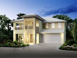 two story home floor plans two story house plans indian style this double storey design