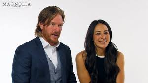 watch why chip gaines chose a photo no one else liked for his n