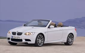Bmw M3 2008 - bmw m3 convertible 2008 widescreen exotic car picture 13 of 64