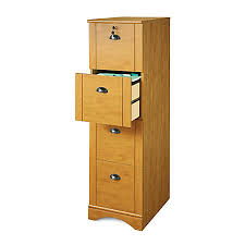 4 drawer vertical file cabinet wood realspace dawson 4 drawer vertical file cabinet 54 h x 15 12 w x 21