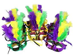 mardi gras masquerade joyin 12 pack mardi gras mask masquerade costume