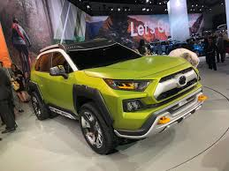 future toyota laautoshow updated wrangler beware first real life shots of