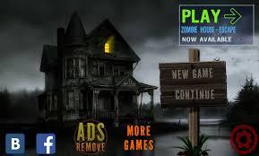 Zombie House Zombie House Escape 2 Horror House Escape дом зомби побег