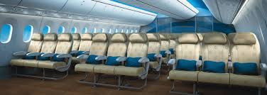Aircraft Interior Fabric Suppliers Aviation Safety Evolution Of Airplane Interiors