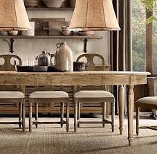 restoration hardware oval dining table oval wood dining table kitchennook ideas pinterest dining