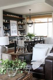 Elegant Dining Room Living And Dining Room Combinations Fabulous Designer Ideas With