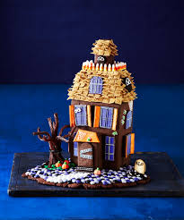 Cool Halloween Cakes by 55 Enchanting Halloween Decorating Ideas Teeth And Haunted Houses