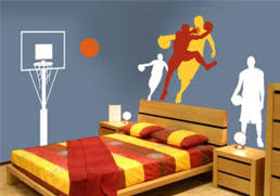 deco basketball chambre chambre deco basket visuel 4