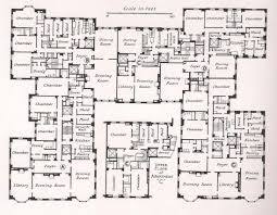 large estate house plans floor floor plans of mansions