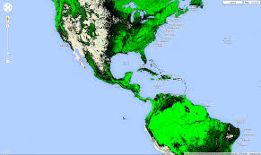 Mexico Map Google by Introduction To Hansen Et Al Global Forest Change Data Google