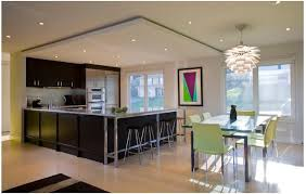 Modern Kitchen Ceiling Light by Amazing False Ceiling Light Led Strip Design For Large Kitchen
