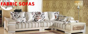 Leather Cloth Sofa Sofa Design Fabric Cloth Sofas Designs Awesome Simple Sle