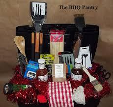 bbq gift basket barbeque gift basket halflifetr info