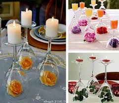 simple table decorations wedding decoration ideas for tables awesome wedding decorations
