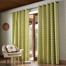 Green Curtain Pole Curtains U0026 Curtain Poles At Amara