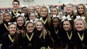 apex wins grand championship at wake cheerleading competition