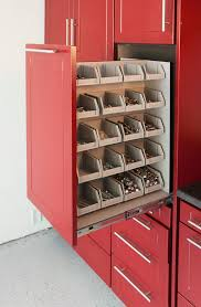 Diy Garage Storage Cabinets 16 Diy Garage Storage Ideas For Neat Garages Diy Garage Garage