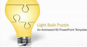 puzzle piece tool kit a powerpoint template from presentermedia com