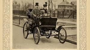 where did the word automobile come from autoweek